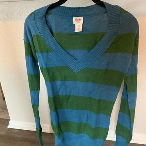 Mossimo V Neck Sweater